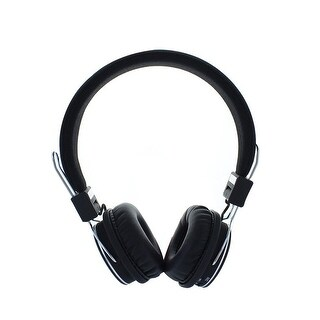 Ryght LUMINA On-Ear Wireless Bluetooth Headphone with Built-In Microphone and Controls