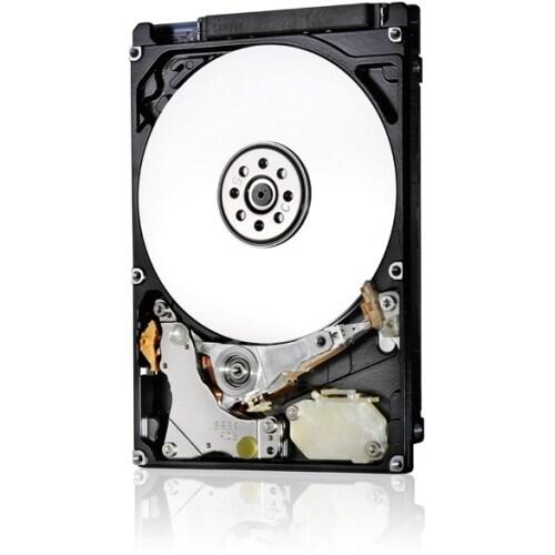 """HGST 0J22423 HGST Travelstar 7K1000 HTS721010A9E630 1 TB 2.5"" Internal Hard Drive - SATA - 7200 - 32 MB Buffer - 1 Pack"""