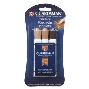 Guardsman 465000 Wood Furniture Touch-Up Kit, Brown