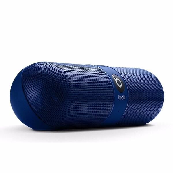 Beats Pill 2.0 Portable Speaker (Blue)
