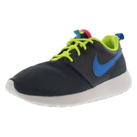 1da150ed3d9df Nike Roshe One Casual Preschool Boy s Shoes