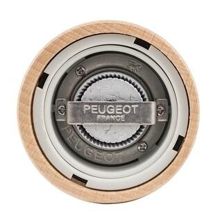 Peugeot 23317 Paris U'Select 9-Inch Pepper Mill, Natural