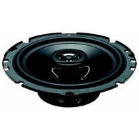Diplomat Trading  6.5-Inch Slim Mount High Power 2-Way Speaker