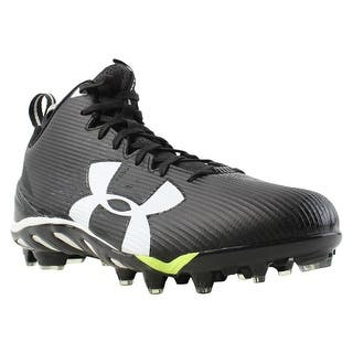 43e574f94b16 Buy Under Armour Men's Athletic Shoes Online at Overstock | Our Best Men's  Shoes Deals. Product Image Under Armour Men's UA Highlight MC LE Football  Cleats ...