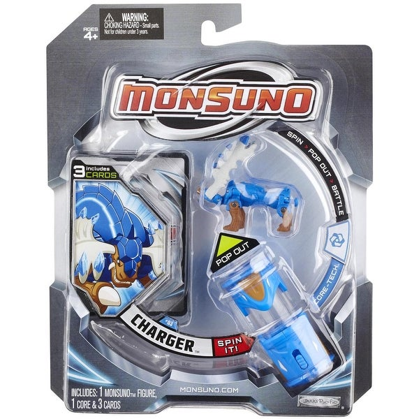 Monsuno Basic Core 1 Pack Wave 1: Charger