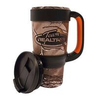 Evolution Design Big Game Travel Realtree Extra 800 ml Mug w/ Tampered Bottom
