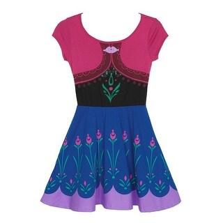 """Disney's Frozen """"I Am Anna"""" Dress"""