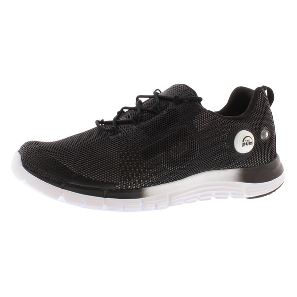 Reebok Zpump Fusion Pu Running Men's Shoes - 8 d(m) us