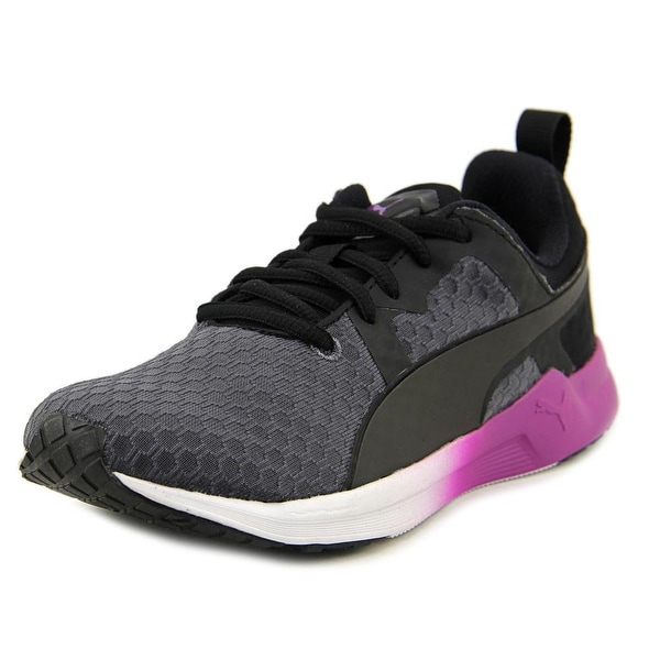 Puma Pulse XT Core Round Toe Canvas Cross Training