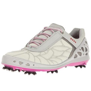 Ecco Womens Golf Cage Evo Concrete 40 Euro 9-9.5 Shoe