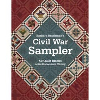 Civil War Sampler - C & T Publishing