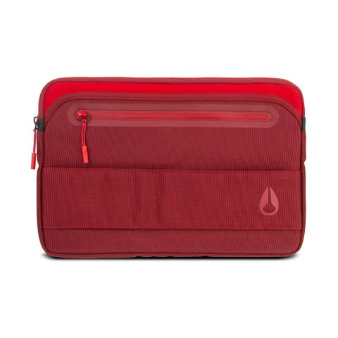 Nixon Tablet Sleeve for Microsoft Surface 2 Pro and Surface RT, Red