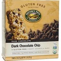 Nature's Path - Gluten Free Trail Mix Granola Bar ( 6 - 6.2 oz boxes)