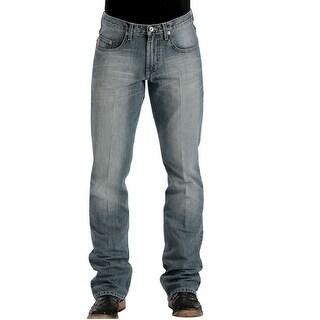 Cinch Western Denim Jeans Mens Dooley Dark Wash