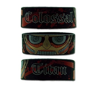 Attack On Titan Sd Colossal Titan Wristband