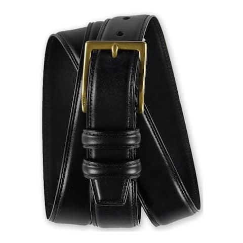 Ralph Lauren Mens Smooth Belt