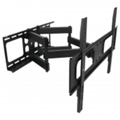 Megamounts GMW866 32-70 in Full Motion Double Articulating Wall Mount for Displays