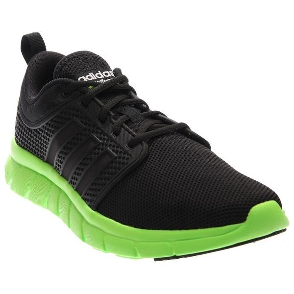 Shop Adidas Mens Cloudfoam Groove Cross