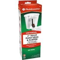 Fluidmaster Flush Valve