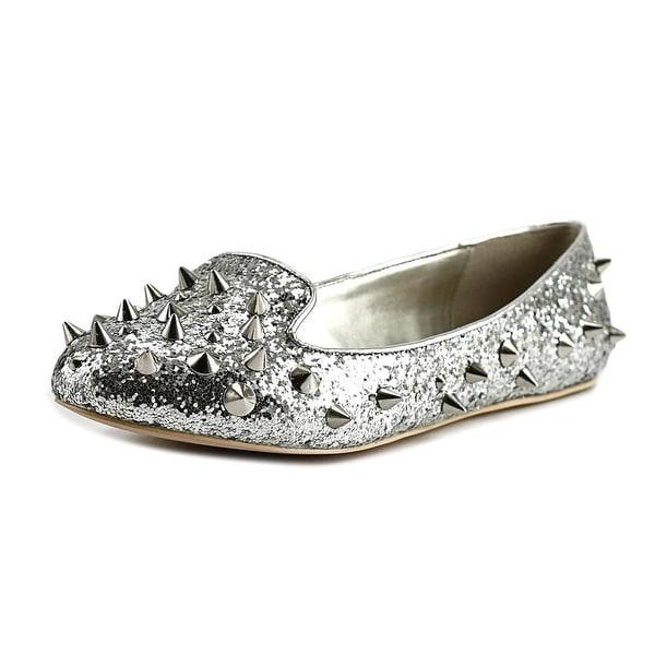 Carvela Lolita Women Silver Flats
