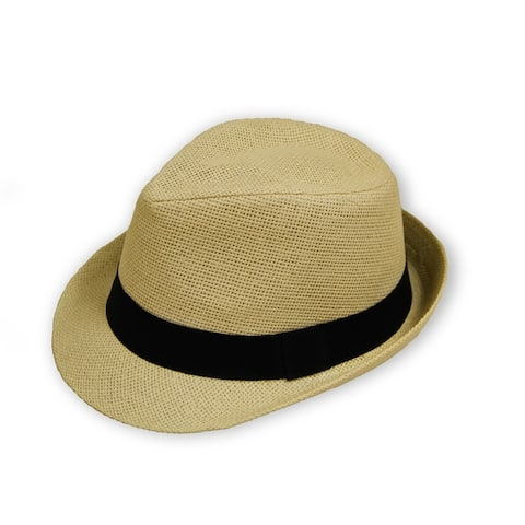 9764d0d1f Tan Hats | Find Great Accessories Deals Shopping at Overstock