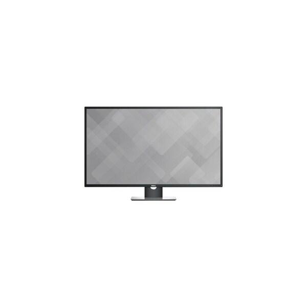 Dell 43- Inch Edge LED-LCD Monitor P4317Q LED LCD Monitor