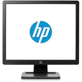 "HP D2W67A8 P19A 19"" LED Backlit Monitor Full HD 1280 x 1024