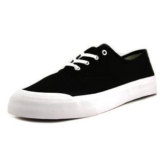 HUF Cromer Round Toe Canvas Skate Shoe
