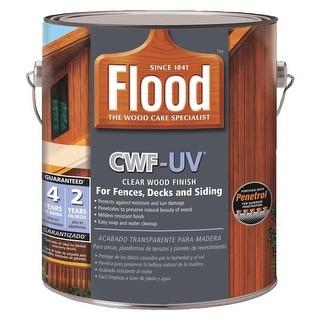 Flood Cwf-Uv Honey Gold 1G