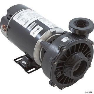"Pump, WW Hi-Flo, 1.0hp, 115v, 1-Speed, 48fr, 2"", OEM"