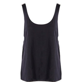 Onzie Womens Knotted Moisture Wicking Tank Top - o/s