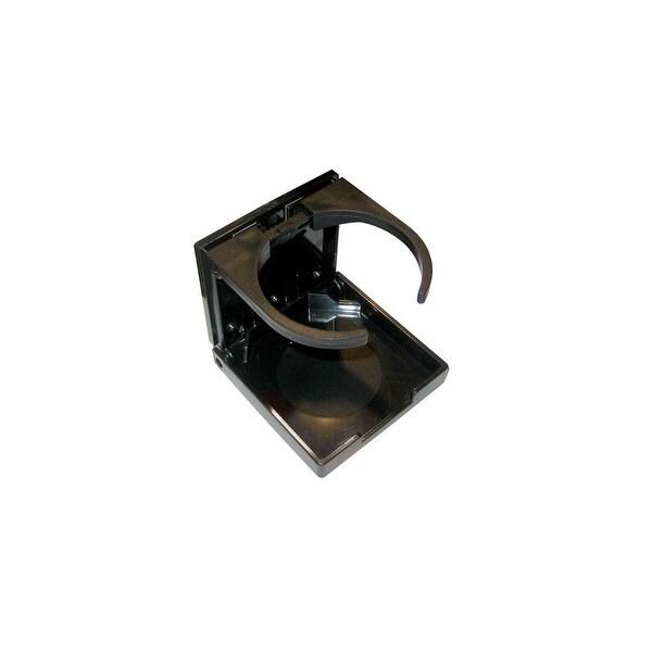 Whitecap Folding Drink Holder - Black Nylon Folding Drink Holder - Black Nylon