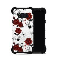 DecalGirl  Samsung Galaxy S8 Bumper Case - Black Widows