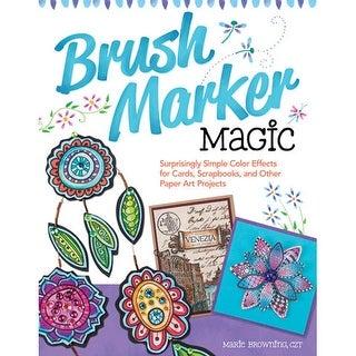 Design Originals - Brush Marker Magic