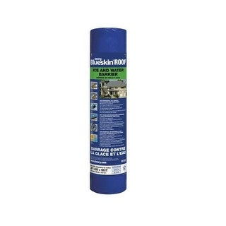 Henry 1632058 10 oz Self-Adhesive Rain & Ice Barrier Underlayment