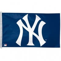 New York Yankees Flag 3x5