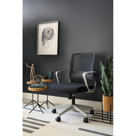 Abbyson Linden Ergonomic Adjustable Mesh Office Chair