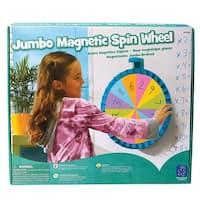 Jumbo Magnetic Spinner