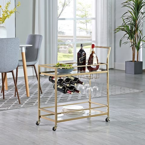 FirsTime & Co.® Francesca Bar Cart