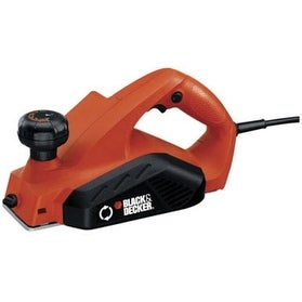 "Black & Decker 7698K Planer, 3/14"",5.2 Amp"