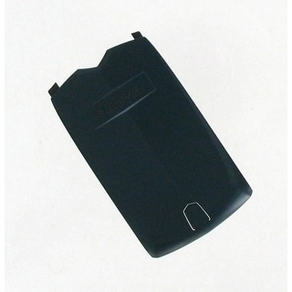 OEM Blackberry 8700G Replacement Battery Door - Phoenix Blue