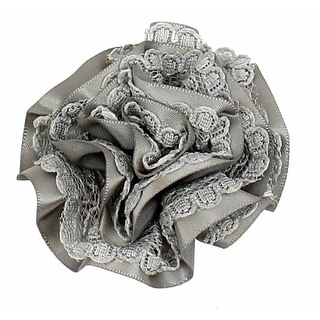 Western Miss Lace Clip or Pin