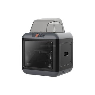 MP Enclosed 150 3D Printer, Ultra quiet, Assisted Level, Wi-Fi, Touch Screen