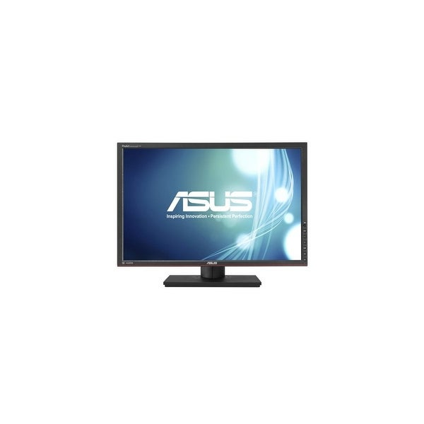 Asus PA248Q ASUS PA248Q 24- Inch LED-Lit IPS Professional Graphics Monitor