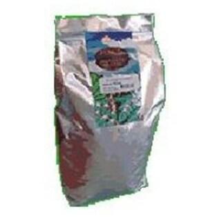 Jims Organic Coffee 100% Organic Costa Rican Coffee Beans 5 Lbs