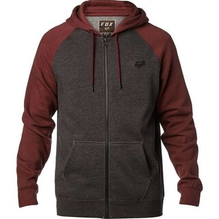 Fox Racing 2017 Legacy Zip Fleece - 17616