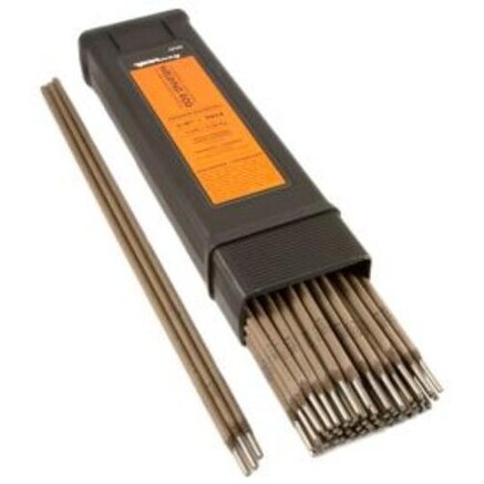 """Forney 32105 Welding Rod, Mild Steel 1/8"""", 5 lbs"""