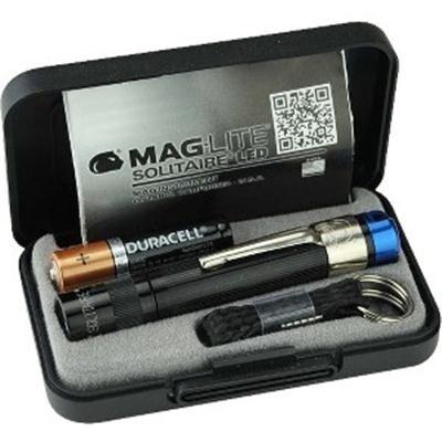 Mag Instrument - J3asx2 - Mag Led Soli Spectrum Blu Pr