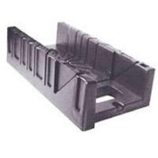 """Mintcraft B350 Plastic Miter Box 12"""""""