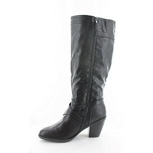 Rialto Women's Madyson Knee High Fashion Boot